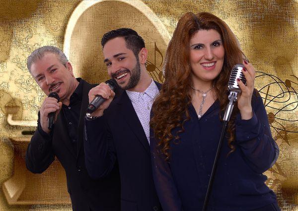Live Musik Band italienische und