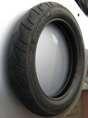 Michelin Motorrad Hinterreifen