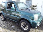 Suzuki Jimny Van 4x4 Ezl