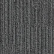Equilibrium Uniformity dunkelgraue Teppichfliesen von