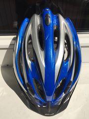 Fahrradhelme KED 3 St silber