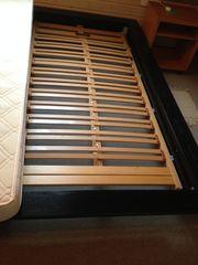 Doppelbett 200 X 200 cm