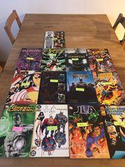 Diverse Comics