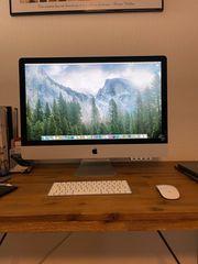 Apple iMac 27 Late 2013