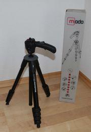 Kamerastativ Manfrotto Model 785B neuwertig