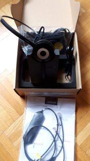 Jabra Headset Pro 920 - nur