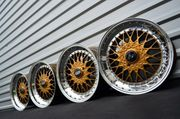 BBS RS ACT Felgen 8