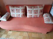Couch zum ausziehen