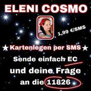 Kartenlegen per SMS ELENI COSMO