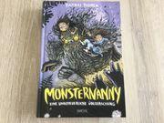 Monsternanny Band 1 -neu-
