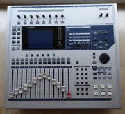 Yamaha AW2400 Workstation Mischpult Mehrspur