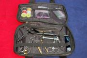 Fly Tying Kit with Vise