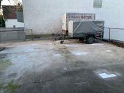 6 x Anhänger Quad Stellplatz -