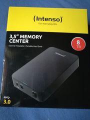intenso memory center 3 5