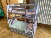 Puppen - Stockbett von BabyBorn