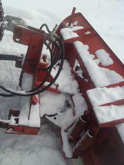 Verkaufe Schneepflug