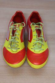 Fußballschuhe Adidas F50 gelb rot -