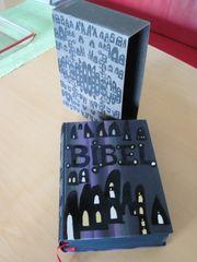HUNDERTWASSER Bibel im Schuber - 1