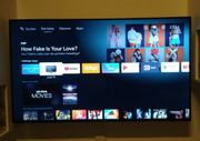 Smart TV LED-Fernseher 50Zoll