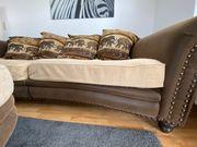BIG Sofa im African Style