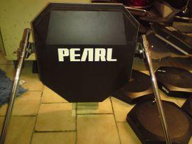 Bild 4 - Pearl DRX-1 Drumteile 1x Kickpad - Hockenheim