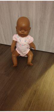 Babyborn zu verkaufen