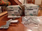 Vaillant Doppel-Zündelektroden und Überwachungselektroden