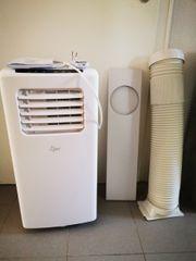 Mobiles lokales Klimagerät Suntec Wellness