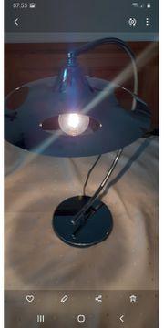 Ufo Table Lamp Chrom SK