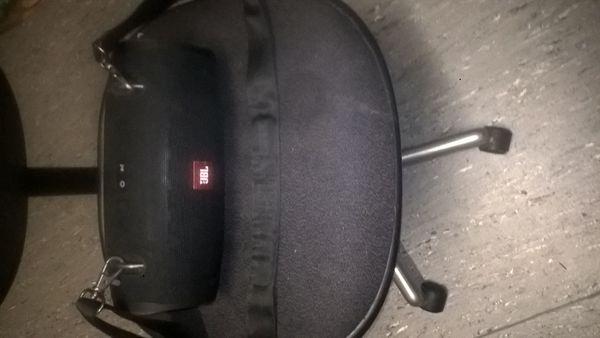 JBL Extreme 2 Lautsprecher mit