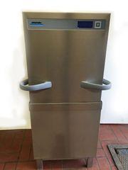Winterhalter PT-M Spülmaschine aus Baujahr