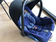 Maxi Cosi Cabrio Fix