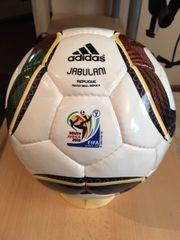 Fussball Spielball WM 2010