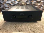Hegel H360 Audiophile 500W Vollverstärker