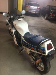 Motorrad L3 Suzuki GSX 750