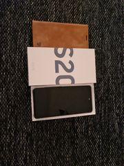 Samsung S20 fe Blau WIE