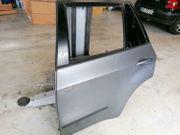 Original BMW X5 E70 Hinten