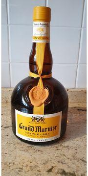 Grand Marnier Triple Sec 40