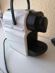 verkaufe nespresso Kaffeemaschine
