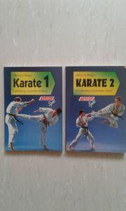 Karate 1 und Karate 2