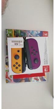 Nintendo Switch wie Neu Weihnachten