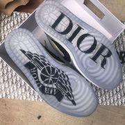 Nike x Air Jordan 1
