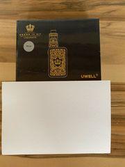 Akkuträger E Zigarette Uwell Crown