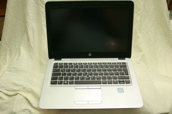 HP EliteBook 820 G3 L4Q17AV