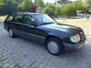 Mercedes-Benz 220 TE Oldtimer