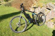 E-Bike Mountainbike FULLY HAIBIKE eQ
