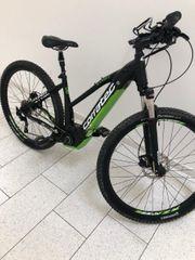 E Bike MTB Corratec 29