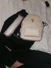 Paul valentine rucksack