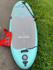 Aqua Marina Dhyana 11 0