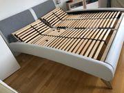 Doppelbett 180x200cm zu verkaufen